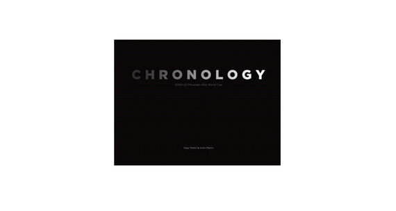 Crankbrothers Chronology Book 2009